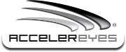 AccelerEyes Logo